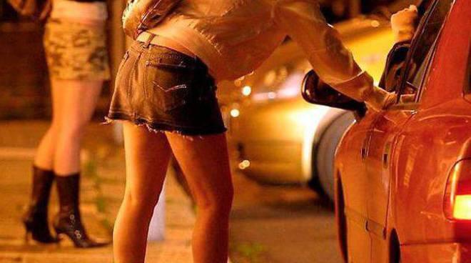 Photo of Ordinanza contro la prostituzione a Narni scalo, multe salate per i clienti