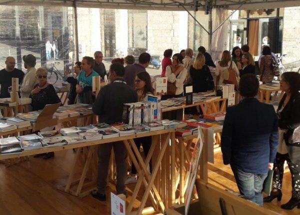 Photo of Umbrialibri 2018, bilancio positivo per l'edizione ternana
