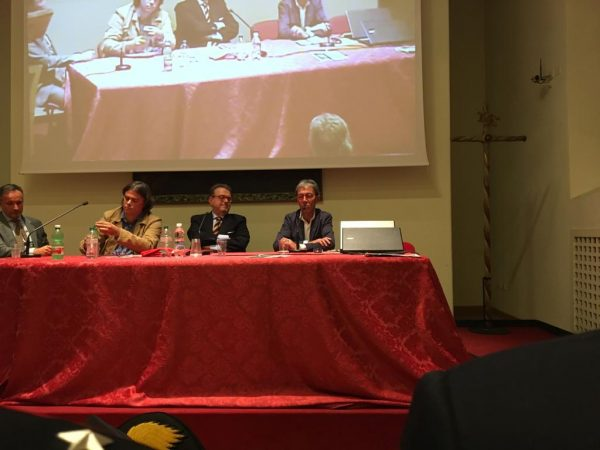 Photo of Leonardo, Tomìo e Terni: appello dell vescovo Piemontese alla convergenza