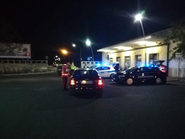 Photo of Terni, un week-end di controlli: chiuso un night club e un locale del centro