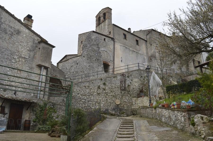 Photo of Giornate Fai d'autunno alla scoperta di Itieli, Vasciano e il Sacro Speco di Narni
