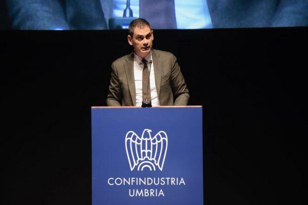 """Photo of Confindustria Umbria, Alunni: """"Apriremo una scuola per formare giovani imprenditori"""""""