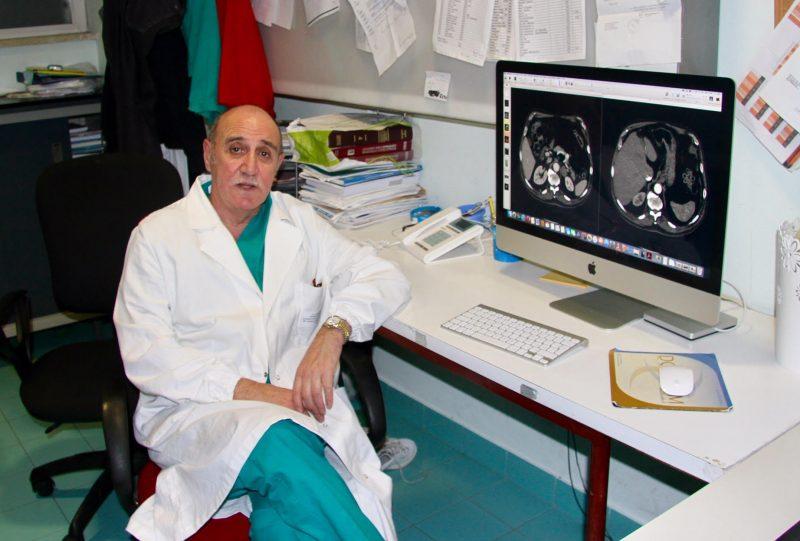 Photo of Aneurismi cerebrali: la neuroradiologia avvia il trattamento endovascolare