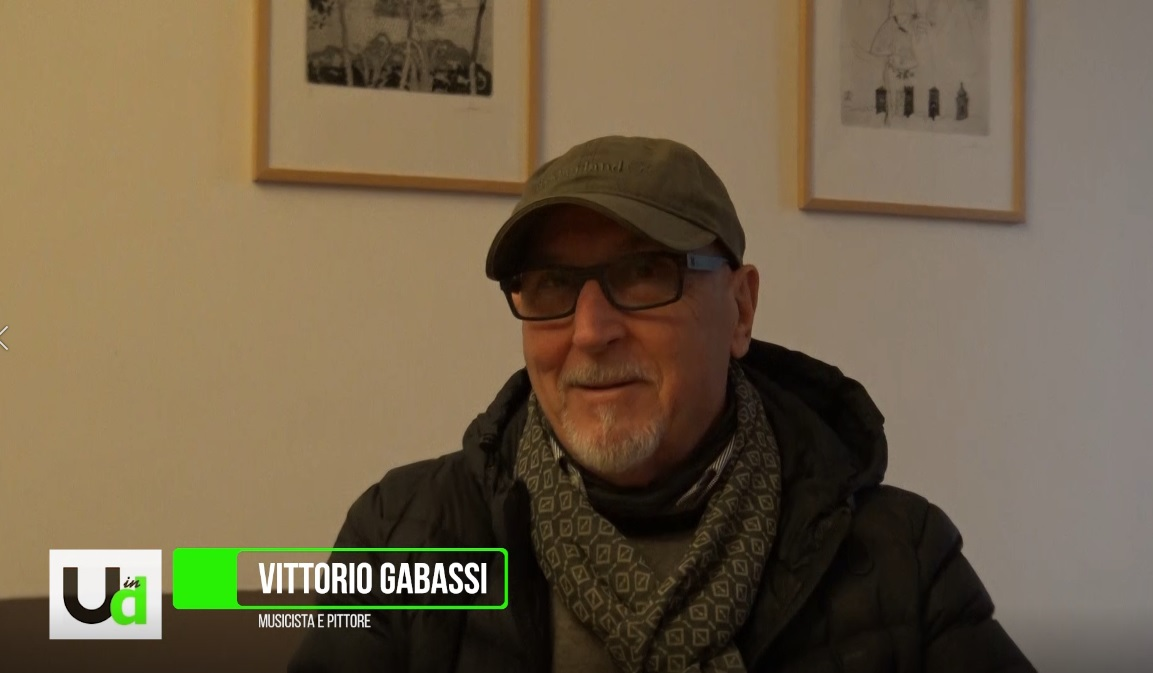 Photo of Artisti in studio: Vittorio Gabassi tra arte e vita