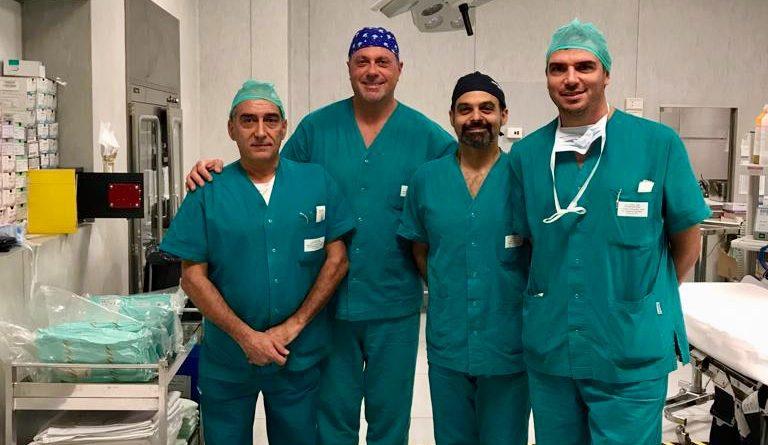 Photo of Ospedale di Terni: ricostruiti mandibola e mento a una 28enne con tecnologia 3D