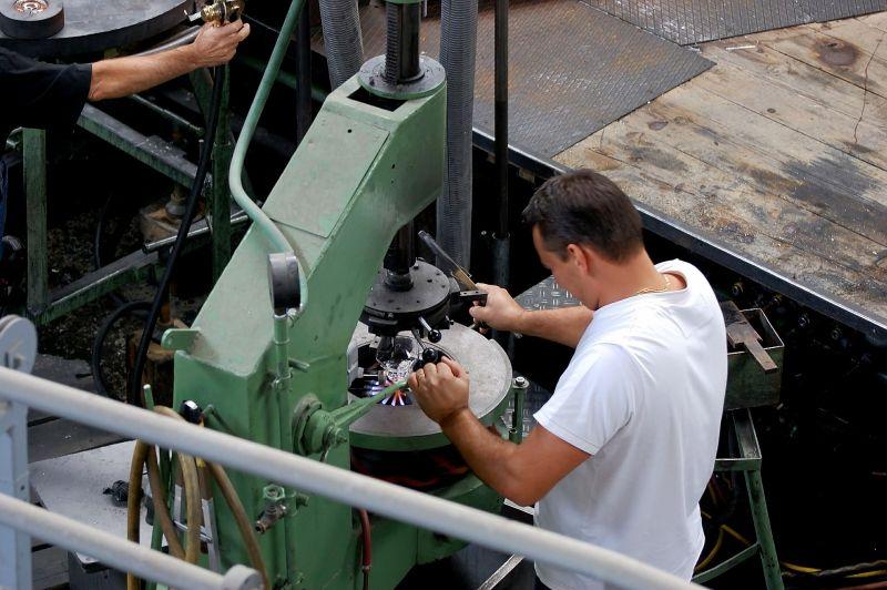 Photo of Imprese artigiane in calo in Umbria: – 1,7%, tra le perdite più significative