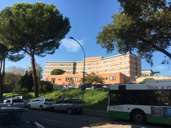 Photo of All'ospedale di Terni primo espianto di organi nell'era del Covid