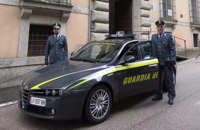 Photo of Orvieto, percepisce il reddito di cittadinanza ma lavora in nero