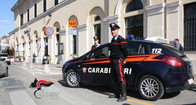 Photo of Orvieto: controlli nei luoghi della prostituzione, tre denunce