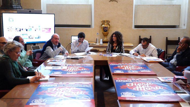 Photo of Perugia: dal 1° al 5 novembre la Fiera dei Morti tra tradizione e qualche novità