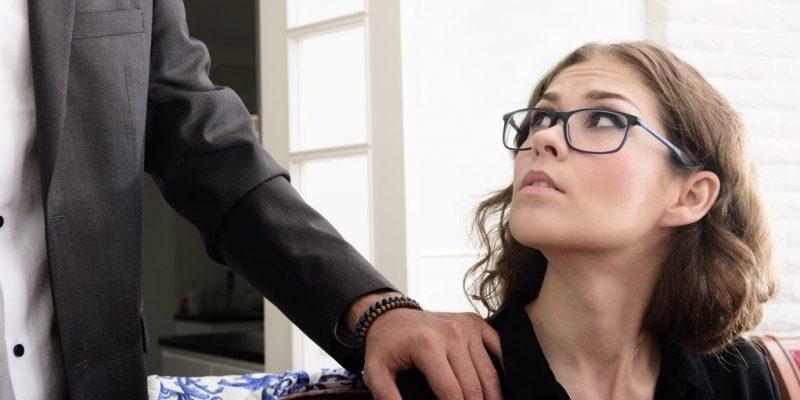"""Photo of Terni: """"Una donna su due subisce molestie sul luogo di lavoro"""""""