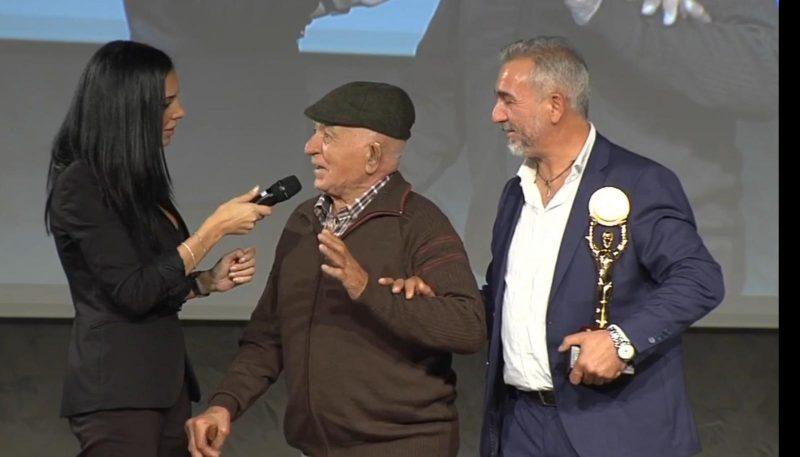 Photo of All'Italian Cheese Awards premio alla carriera per Carmelo Pira