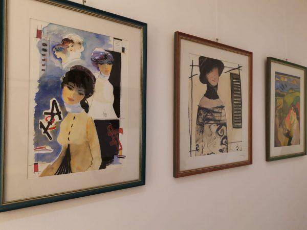 Photo of Tre eventi: l'omaggio dell'Accademia Rousseau all'artista Otello Fabri
