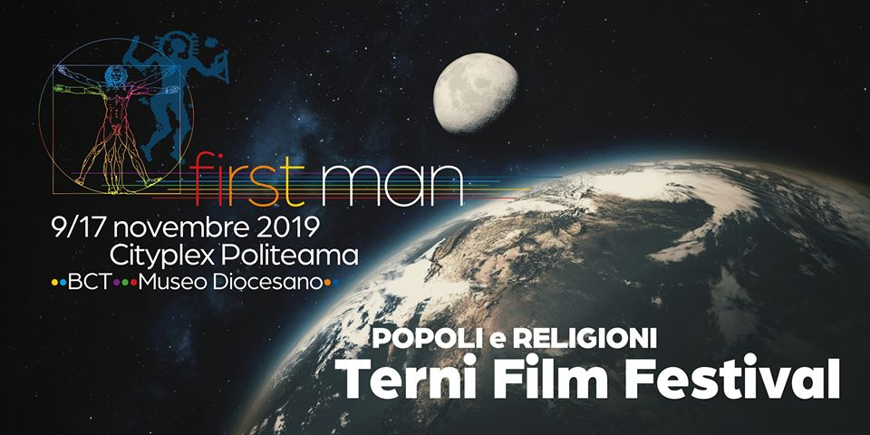 Photo of Con First Man si alza il sipario sul Terni Film Festival
