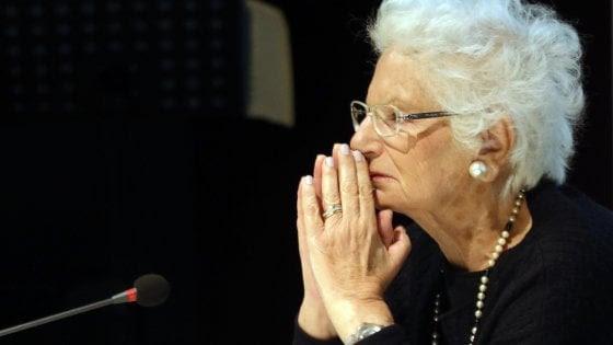 Photo of Liliana Segre è cittadina onoraria di Narni: il consiglio vota all'unanimità