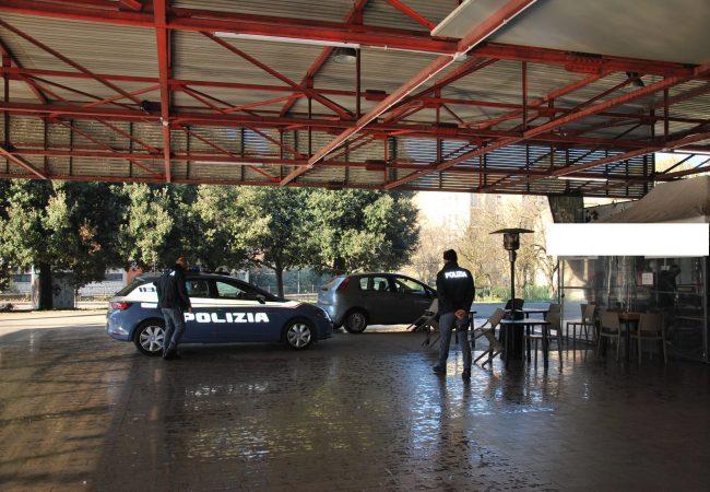 Photo of Terni: la polizia chiude un bar a Cesure, era ritrovo di pregiudicati