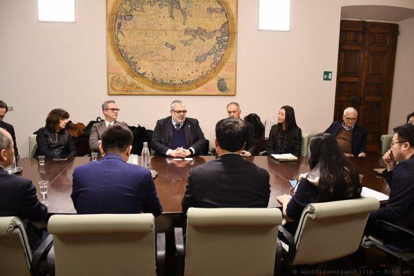 Photo of Umbria jazz torna in Cina dal 29 aprile al 12 maggio. Firmato il protocollo