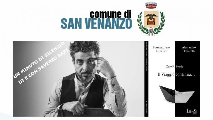 Photo of S. Venanzo: cure palliative attraverso arte contemporanea, l'evento