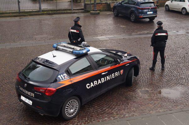Photo of Città di Castello: in giro in auto con l'hashih, denunciato due volte