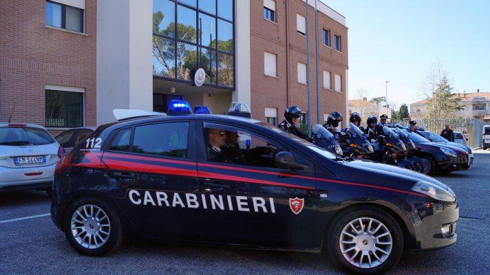 Photo of Corriere della droga fermato dai carabinieri d'Assisicon 5 chili di cocaina