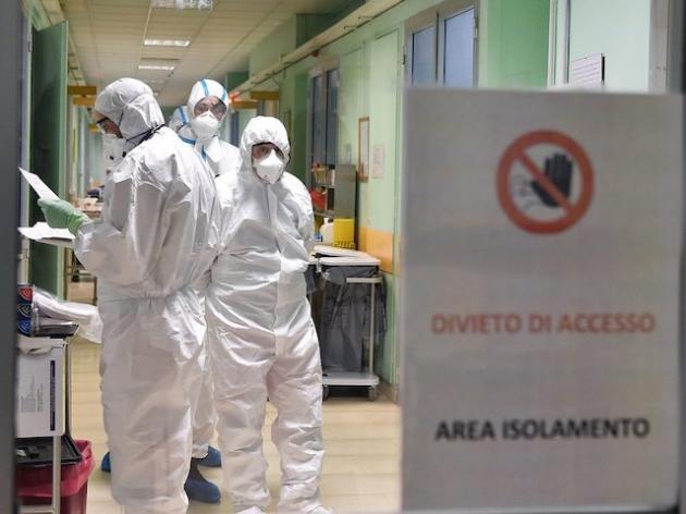 Photo of Coronavirus: 710 positivi in  Umbria, 8 guariti e 2254 fuori dall'isolamento fiduciario