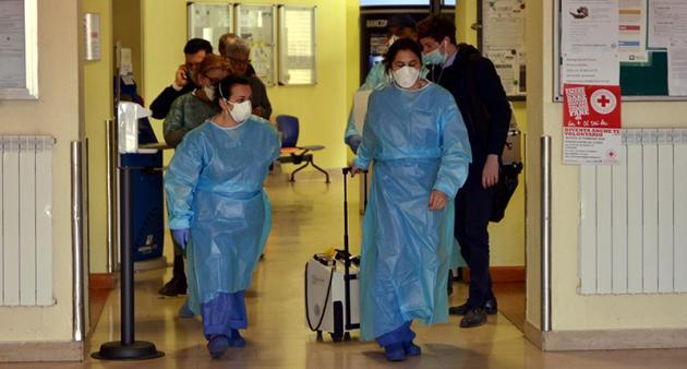 Photo of Coronavirus: per il nono giorno consecutivo nessun nuovo contagio
