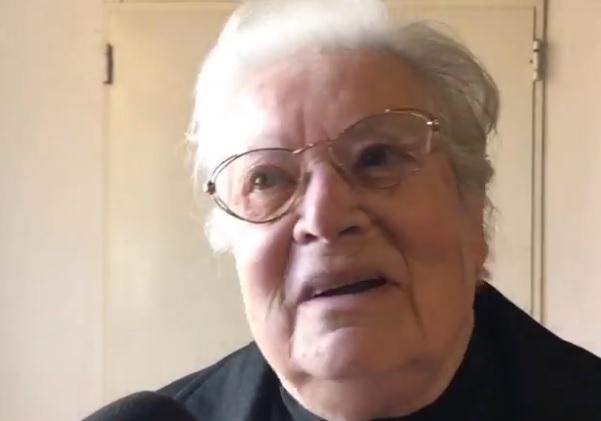 Photo of Lutto a Terni per la morte di Lidia Secci, il cordoglio delle istituzioni