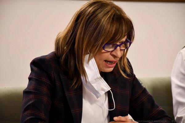Photo of Riaperture in Umbria, sul tavolo del Governo la proposta della presidente Tesei