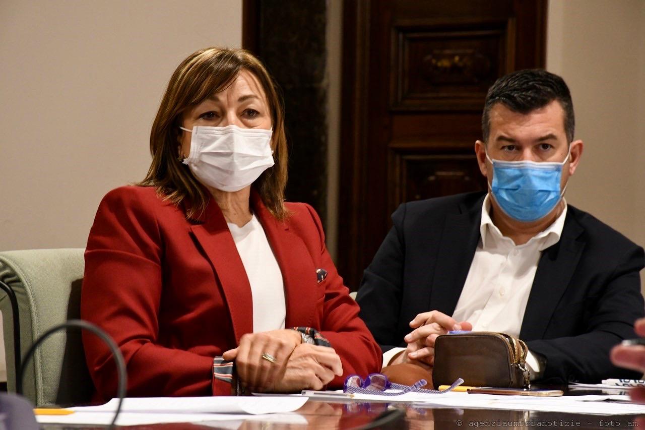 """Photo of """"Il nuovo Dpcm del imbavaglia le Regioni. Presenteremo al governo programma riaperture"""""""