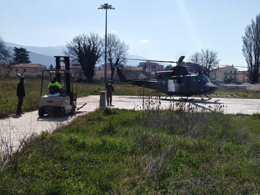 Photo of Coronavirus; consegnati alla Protezione civile altri tre ventilatori per l'Umbria