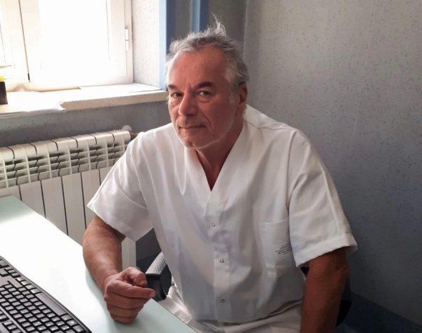 Photo of Coronavirus, parla il responsabile di Malattie infettive di Terni