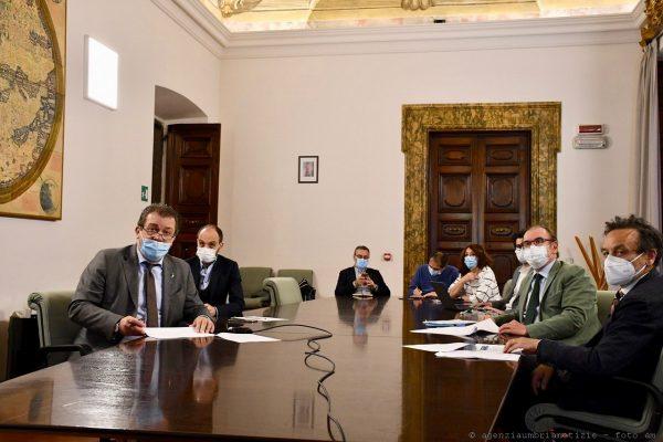 Photo of Coronavirus: l'Umbria pronta a sperimentare la terapia con il plasma