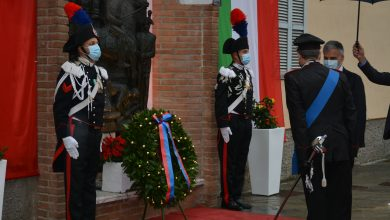 Photo of Festa dell'Arma: un anno di brillanti operazioni per i carabinieri di Perugia