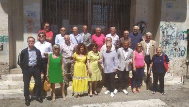 """Photo of Terni, i """"ragazzi"""" della 5C del liceo Galilei festeggiano i 50 anni dalla maturità"""