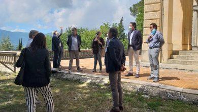 """Photo of Villalago, audizione in Provincia. Santini: """"A breve la riapertura del parco"""""""