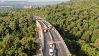"""Photo of Viadotto Montoro, Anas: """"Conclusa la prima fase dell'intervento, parziale riapertura entro il 20 luglio"""""""