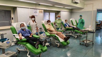 """Photo of """"Doniamo il sangue prima di andare in vacanza"""", appello del SIT di Terni aperto domenica prossima"""