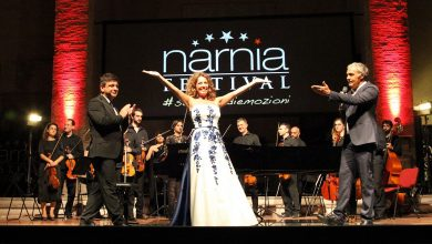 Photo of Torna il Narnia festival: dal 21 luglio al 2 agosto 33 spettacoli in calendario