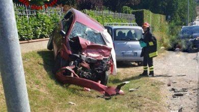 Photo of Scontro a Umbertide: muoiono due fratelli, una terza persona resta ferita
