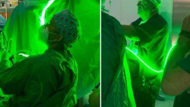 Photo of Ipertrofia della prostata: all'ospedale di Terni arriva il laser verde