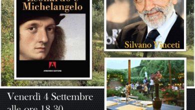 """Photo of """"Raffaello tra Leonardo e Michelangelo"""", Silvano Vinceti presenta il suo libro a San Gemini"""