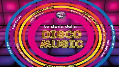 """Photo of """"La storia della disco Musica"""", a Terni la presentazione del libro di Bufalini e Savastano"""