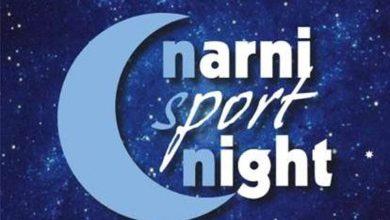 Photo of Coronavirus, annulla l'edizione 2020 della Narni Sport Night