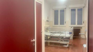 Photo of Ospedale di Terni: ampliato il reparto di malattie infettive