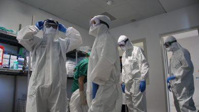 Photo of Covid: 167 nuovi casi in Umbria, un decesso e 17 pazienti in più