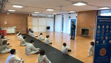 Photo of Il Circolo della Scherma di Terni continua l'attività in sicurezza, al via il corso di mental coach