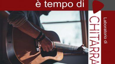 Photo of Emergenza covid: Sospesi i laboratori di chitarra e informatica del Cesvol