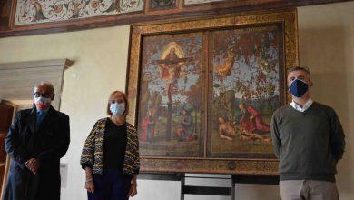 Photo of A Città di Castello il giovane Raffaello e il suo sguardo: a primavera in mostra sei opere