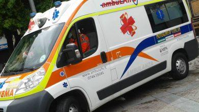Photo of Terni, ambulanze danneggiate: identificato e denunciato l'autore