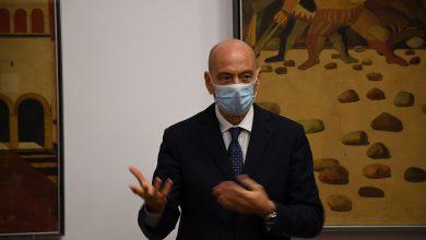 Photo of Fausto Cardella alla guida della Fondazione umbra contro l'usura